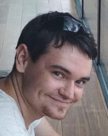 Michal Svoboda - spolujezdec